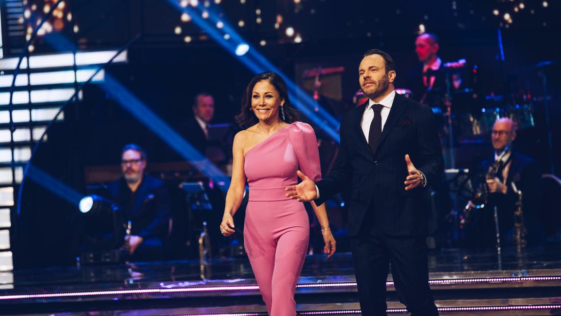 TV4:s kamp för Lets Dance