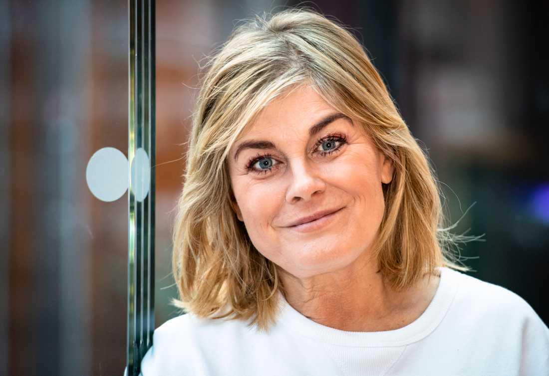 Reaktionerna på Pernilla Wahlgrens bloggtystnad