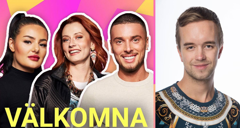 Gamla deltagare gör comeback i Big Brother