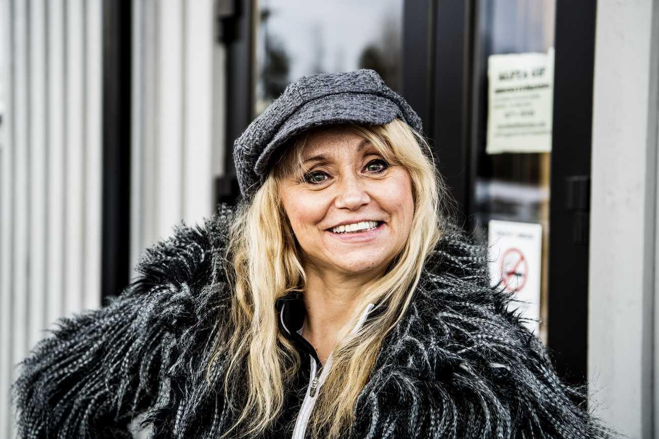 """Nanne Grönvalls oväntade drag – nya steget i karriären efter alla år: """"Har längtat att få dela detta"""""""