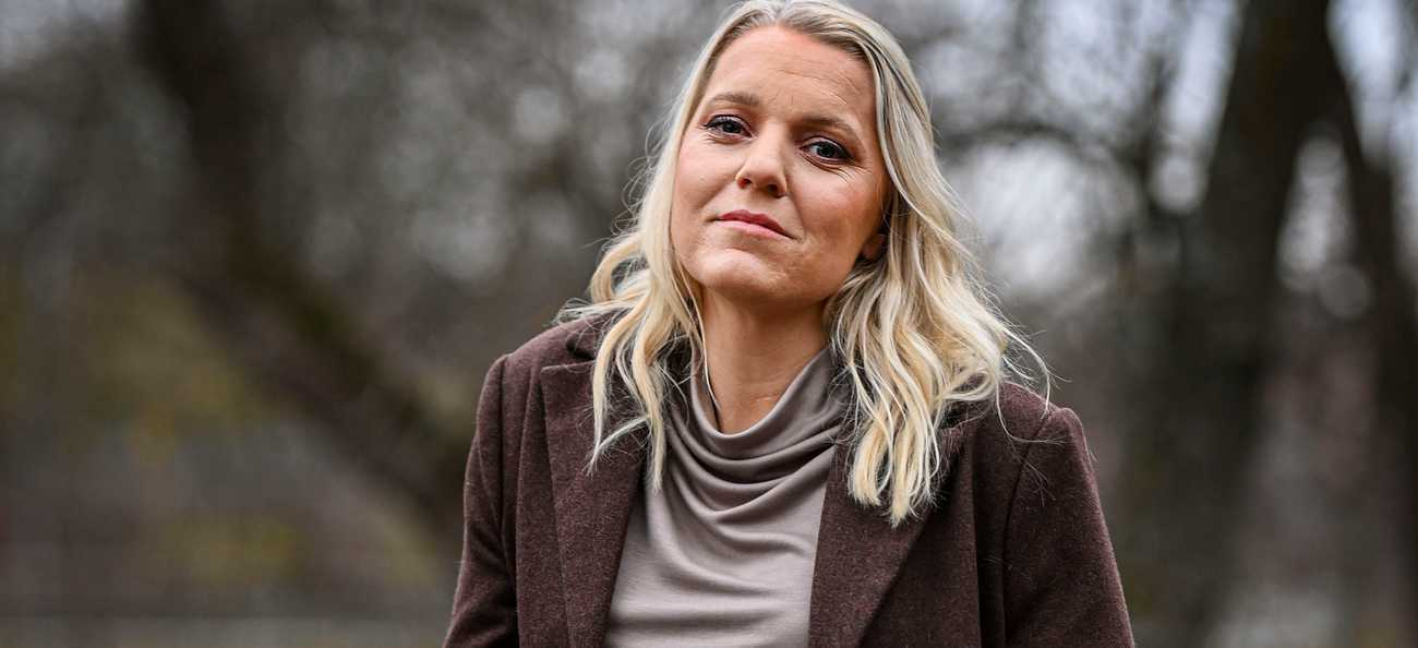 Festkritiken mot SVT-profilerna